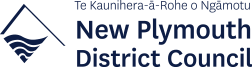 New Plymouth District Council logo