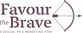 Favour the Brave logo