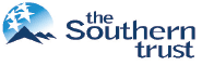 the Sourthern trust logo